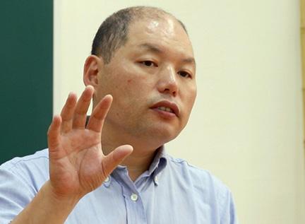 Lee Kuy Moon