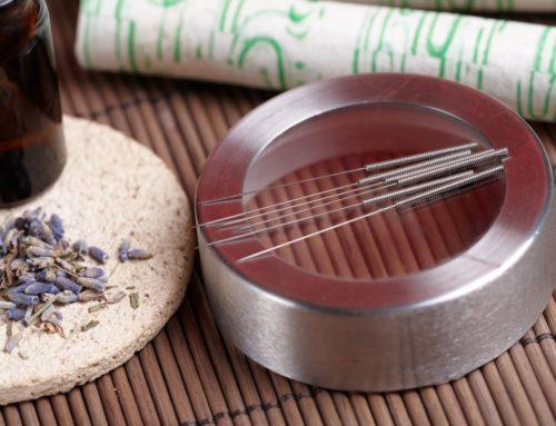 La fatiga y la acupuntura 2ª parte